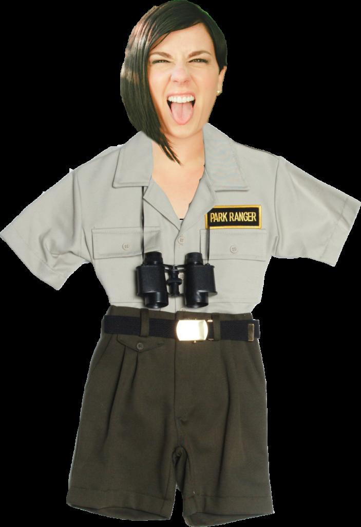 Ash Park Ranger